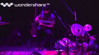 ISTANBUL ACOUSTIC FUSION - Bass & Percussion Solo from Concert