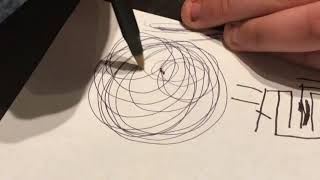 Trapping Ants With Pens(Ant Party)
