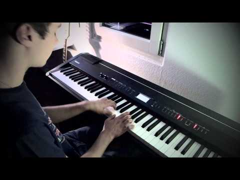 Baixar David Guetta feat Sia - She Wolf : Falling To Pieces (Piano Cover by René Baumeler)