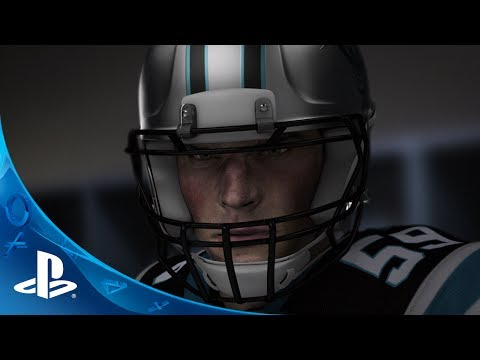 Madden NFL 15 | PS4™ - PlayStation® Trailer
