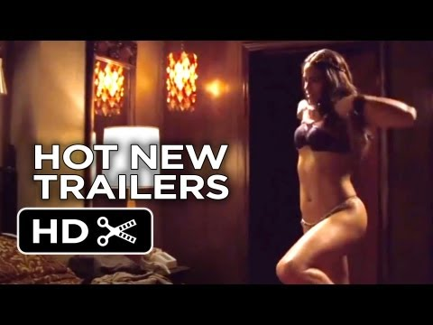 Best New Movie Trailers - August 2013 HD