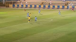 هدف النصر الأول على الباطن - ليناردو بيريرا | مباراة ودية     -