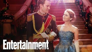 First Look At 'A Christmas Prince' Sequel & Other Netflix Movies | News Flash | Entertainment Weekly