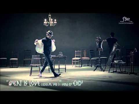 EXO Teaser Full