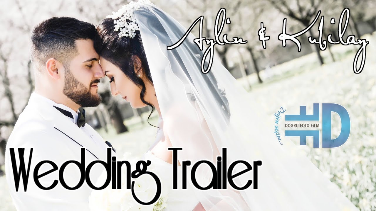 Aylin & Kubilay WEDDING TRAILER