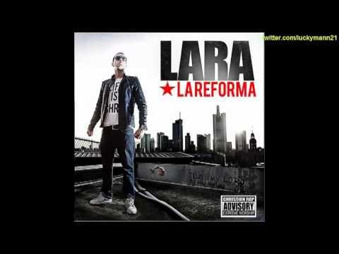 Lara - 2 Noches de Gloria (Álbum La Reforma) Rap 2011
