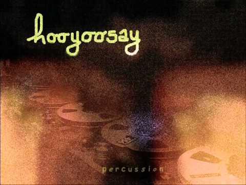 hooyoosay - Time is on my side & Who's been sleeping here