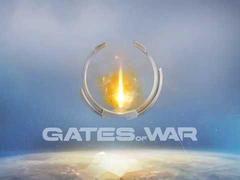 Играй Gates of War На ПК 2