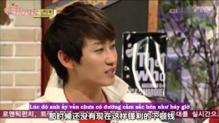 [Vietsub][Fanmade] YunJae - Strong heart E610 Part 1/2