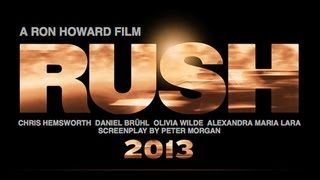Hans Zimmer - Rush Action Suite
