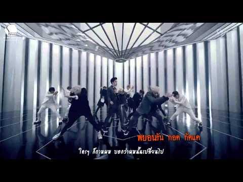 [Karaoke-Thaisub][MV] EXO-K_중독(Overdose) BY Sehun-Thailand