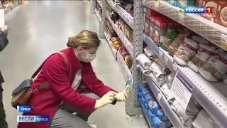 Очередное повышение цен на продукты вызвало волну проверок в омских супермаркетах