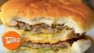 How To Make Big Mac Sliders At Home | Homemade Fast Food Favorites | Twisted