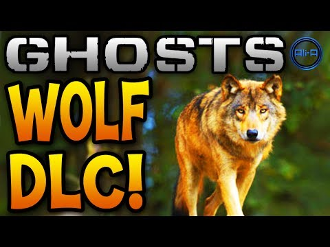 "Call Of Duty GHOST - ""WOLF"" Killstreak DLC! - Smashpipe Games"