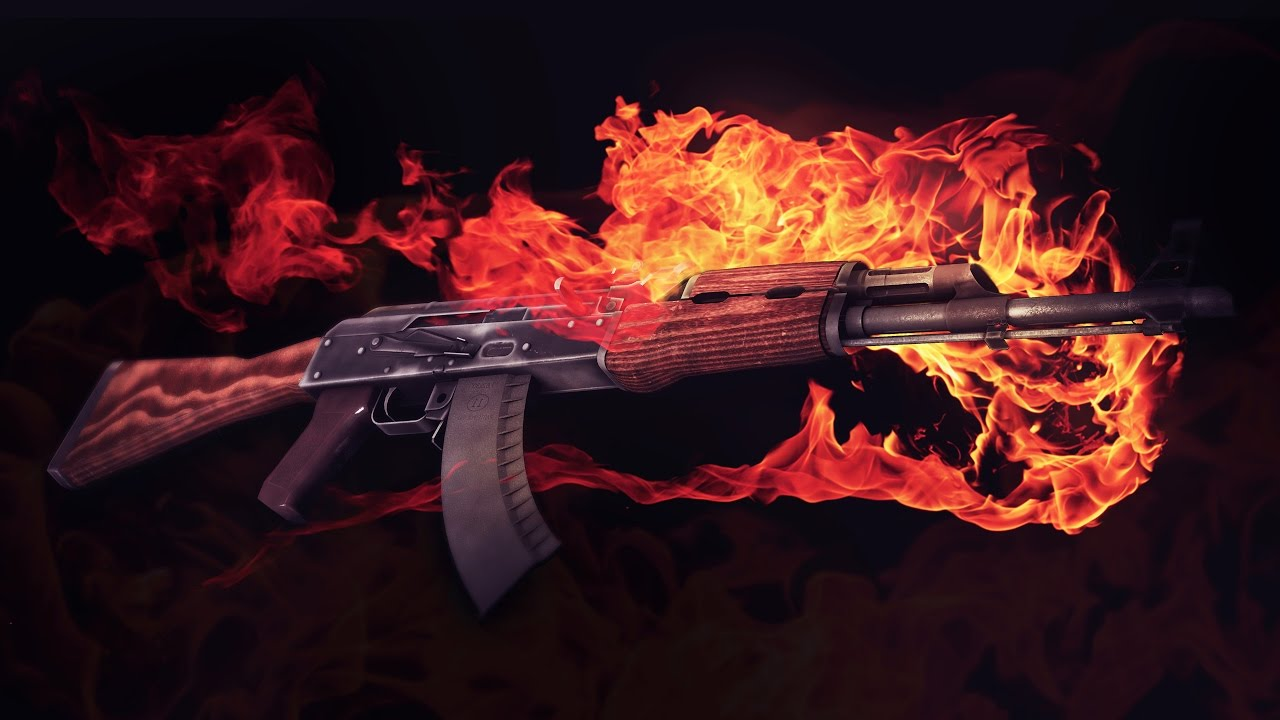 CS:GO: Music For Playing AK-47 #2