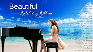 Beautiful Relaxing Music for Stress Relief • Peaceful Piano Music, Sleep Music, Ambient Study Music