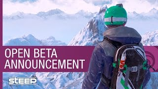 Steep beta details released
