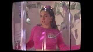 ROSALÍA - F*cking Money Man (Milionària + Dio$ No$ Libre Del Dinero) (Official Video)