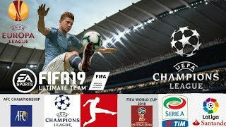 FIFA 19 MOD FIFA 14 Android Offline 900MB New Face Kits