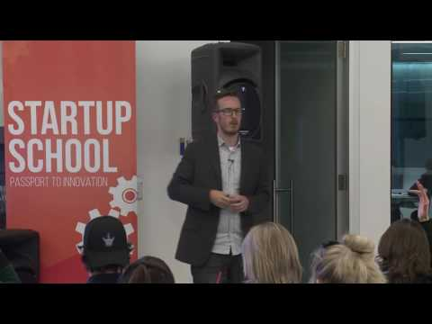 Digital Marking for Startups with CEO of Candybox Marketing