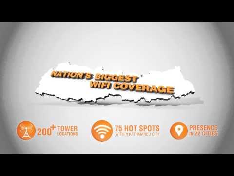 Broadlink Internet Service Provider 10sec Ad