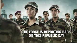 The force is reporting back on this Republic Day | The Test Case |  | ALTBalaji | Nimrat Kaur