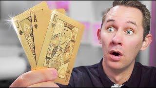 CASH or TRASH?   10 Strange Chinese Items!
