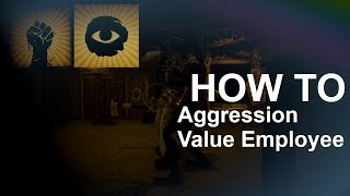 Bendy and the Ink Machine Chapter 5 Aggression and Valued Employee Achievements