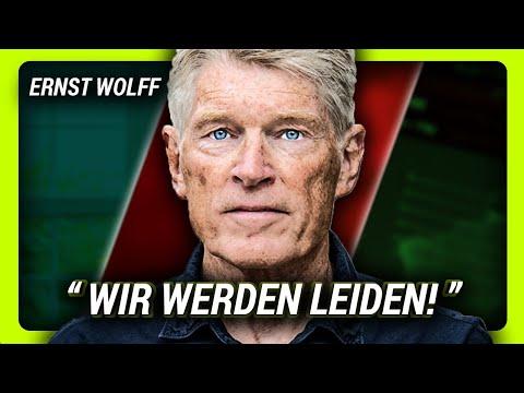 """""""Es wird kein normales Leben mehr geben!"""" – Best of Ernst Wolff"""