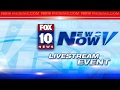 FNN 3/7 LIVESTREAM: Top Stories, Politics, Breaking News
