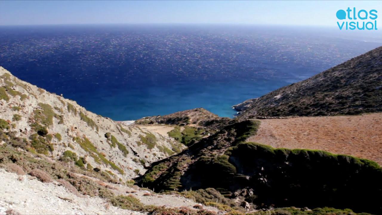 Mouros Amorgos
