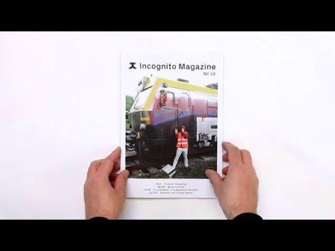 Incognito Magazine | Issue 19