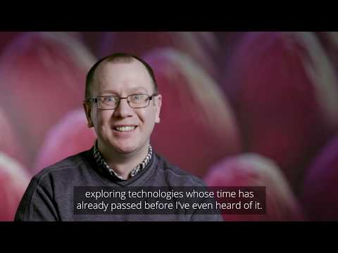 Head of Product Engineering at Redgate talks about the ThoughtWorks Tech Radar