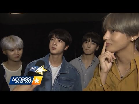 bts - gay moments compilation
