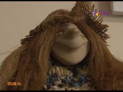 Выставка уникальных авторских кукол открылась в Сочи