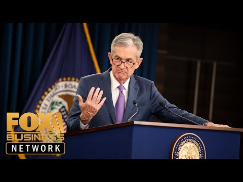 Powell discusses division within the Fed