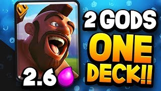 2.6 HOG CYCLE GODS | JACK & SUSHIPAYPAY are TOO OP!