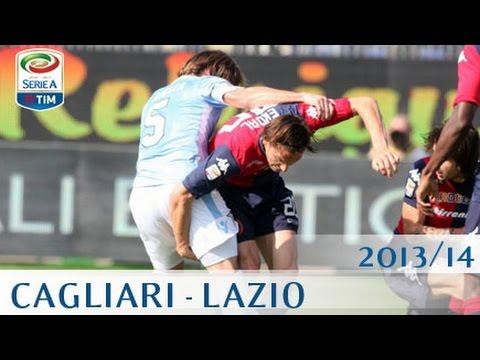 Cagliari Calcio vs Lazio Roma