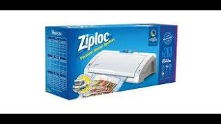 THE BEST SEALER!!      Ziploc V203 Vacuum Sealer