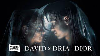 DAVID RADOSAVLJEVIC x DRIA - DIOR (Official Video)