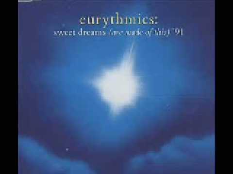 Baixar Eurythmics - Sweet Dreams (Are Made Of These) (Remix 91)