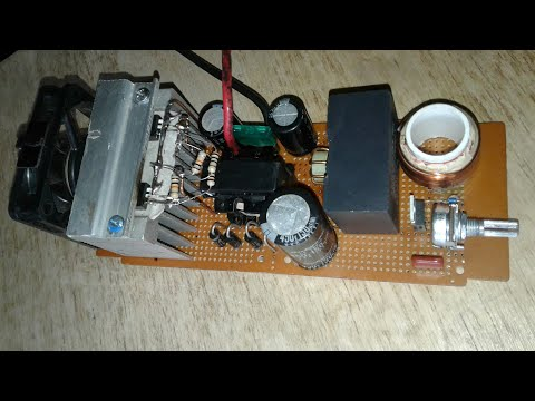 Strum Ikan Elektronik Videomovilescom