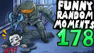Dead by Daylight funny random moments montage 178