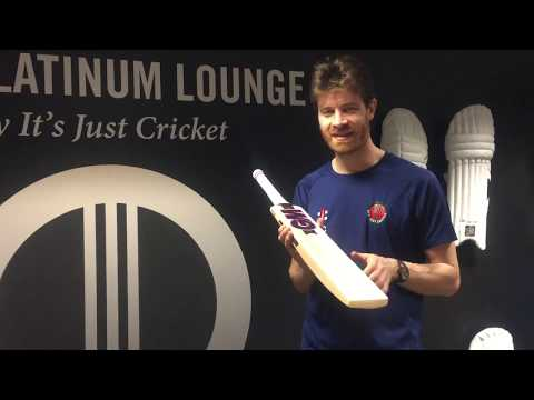 GM Haze L555 DXM (2019) Signature LE Cricket Bat