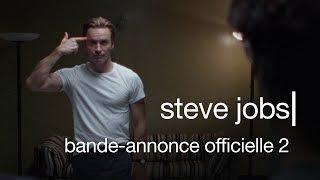 Steve jobs :  bande-annonce 2 VF