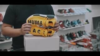 "Bật Nắp Pharrell x adidas NMD ""Human Race"""