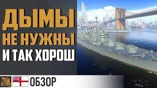 Анти гайд : крейсер Minotaur