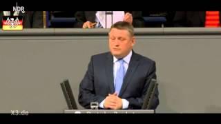 Neulich im Bundestag (136): Fett weg für alle