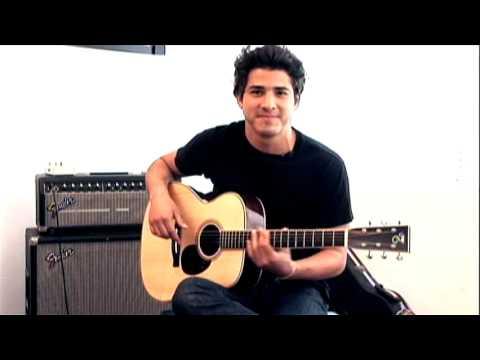 Reik - Clases De Guitarra (Lección 1) JULIO