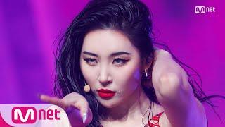 [SUNMI - TAIL] Comeback Stage |#엠카운트다운 | M COUNTDOWN EP.699 | Mnet 210225 방송
